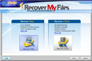 Recover My Files 6.2.2.2503
