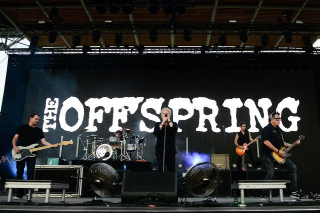 The Offsprings