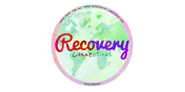 Recovery Connections Rebrand