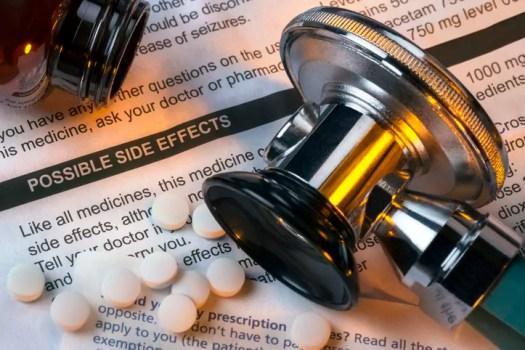 Suboxone online side effects