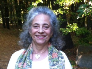 Mary Anne Cohen - Avatar