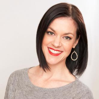 Marci Anderson Evans, MS, RD, cPT