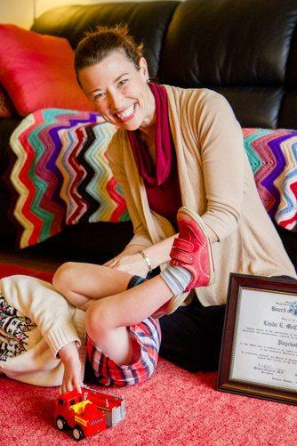 Dr. Linda Shanti Recovery Warriors