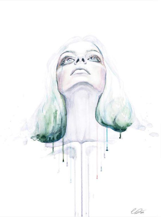 Defectivebarbie - Ascension