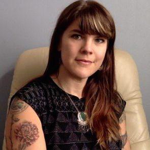 Molly Merson, MFT