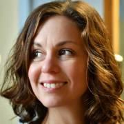 Jennifer Kreatsoulas, PhD, RYT-500