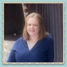 Lisa Silfwerbrand, owner of Recreated Designs