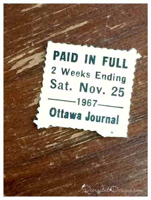 ottawa_journal_receipt_found_in_secretary