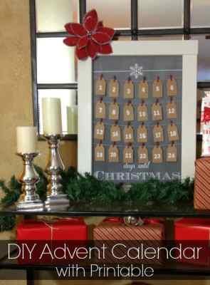 DIY+Christmas+Advent+Calendar+-+Cover