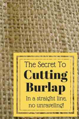 Secret-to-Cutting-Burlap-Pinterest-Header