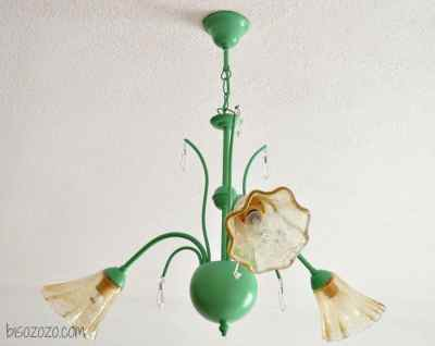 Chandelier-Makeover-With-Fusion-Mineral-Paint-compressor