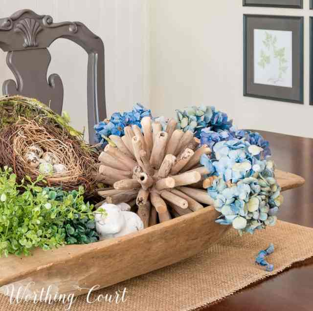 Summer-dough-bowl-arrangement-with-lots-of-color-and-texture