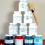 Fusion Mineral Paint Products