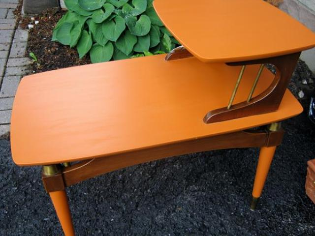 mcm-orange-sidetable-cathy-haley