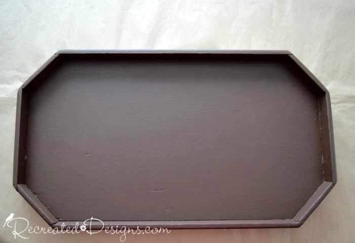 Country Chic Paint in Chocolate Tart