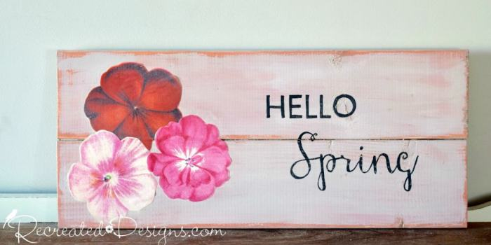 Five Colourful Projects Perfect for Spring