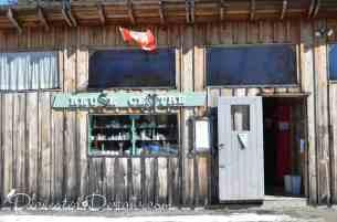 REuse Centre near Lanark Ontario