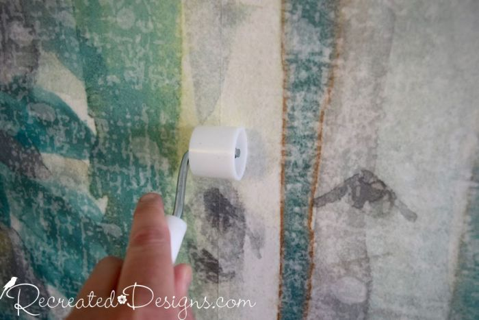 joining wallpaper seams