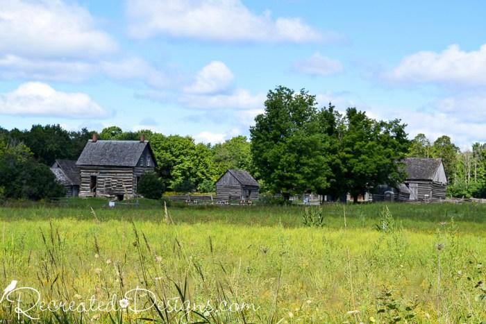The Log Farm Ottawa, Canada