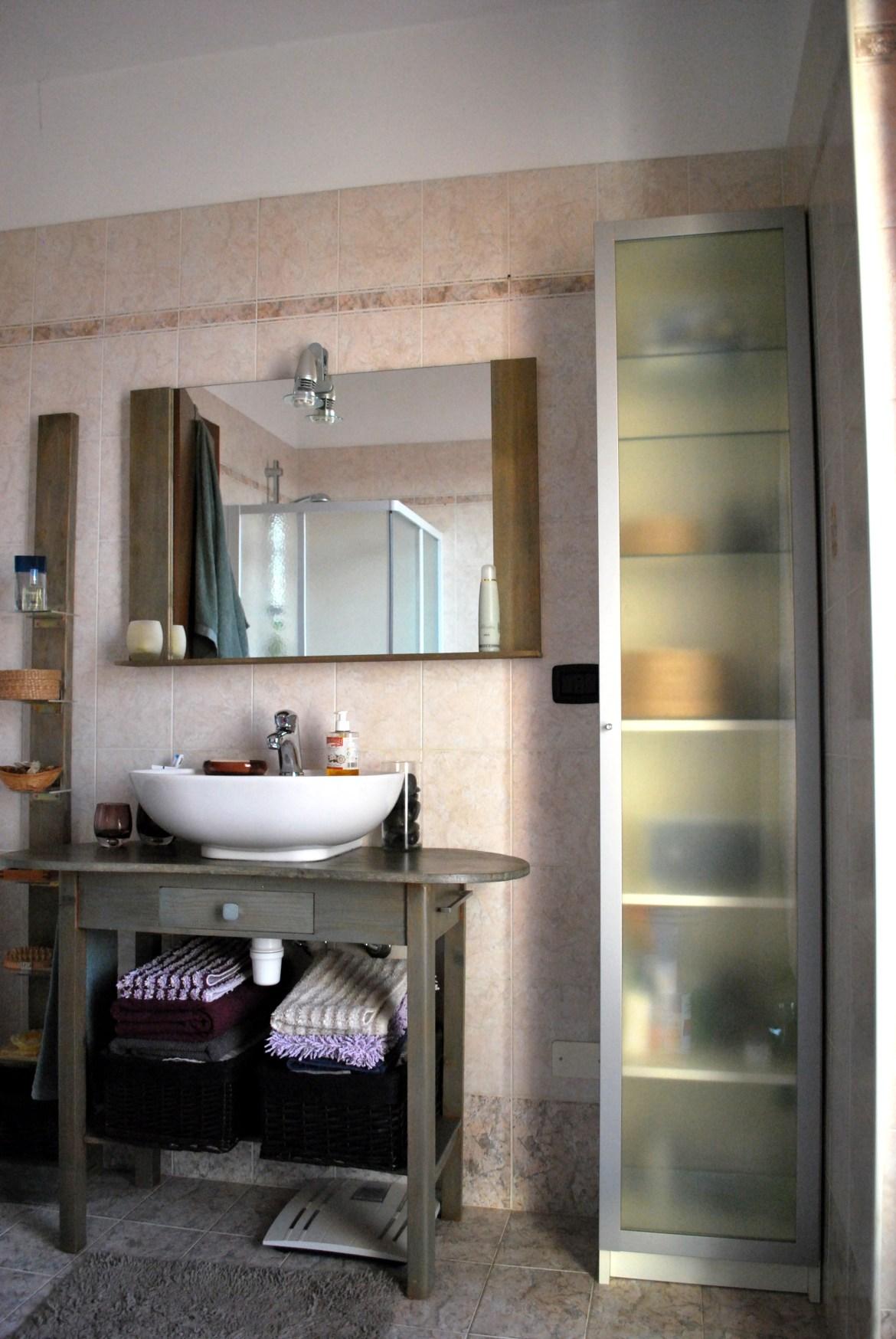 Riciclo per il bagno recreathing - Ikea idee bagno ...