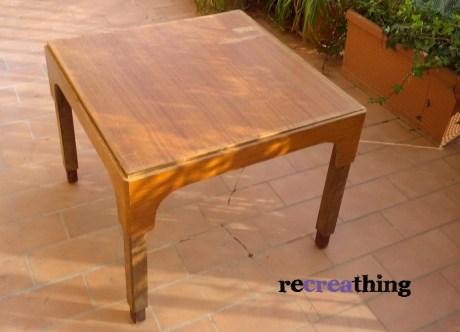 tavolino prima
