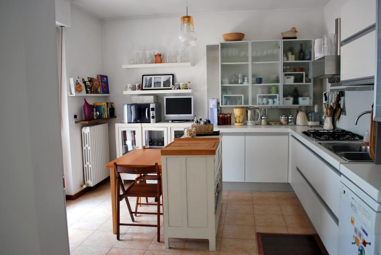 Cucina risistemata con il riciclo – recreathing