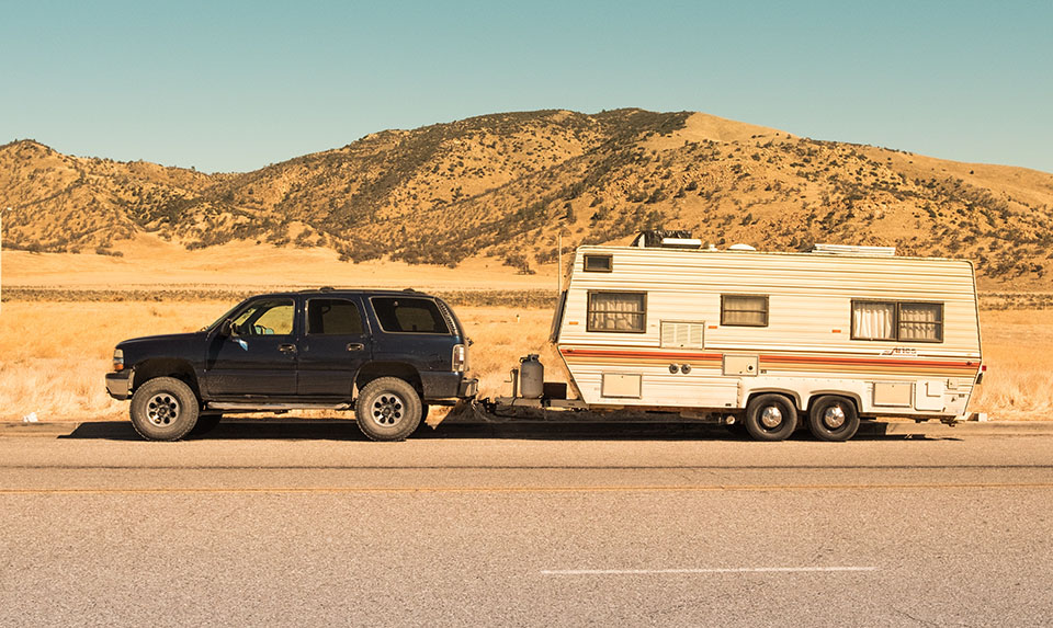 Can Your Vehicle Handle a Fifth Wheel?