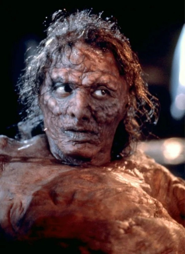 4. Jeff Goldblum, The Fly