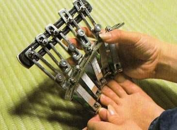 maquina de cortauñas