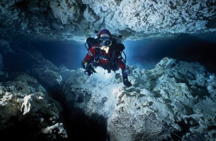 Bayahibe es uno de los mejores lugares para buceo en República Dominicana