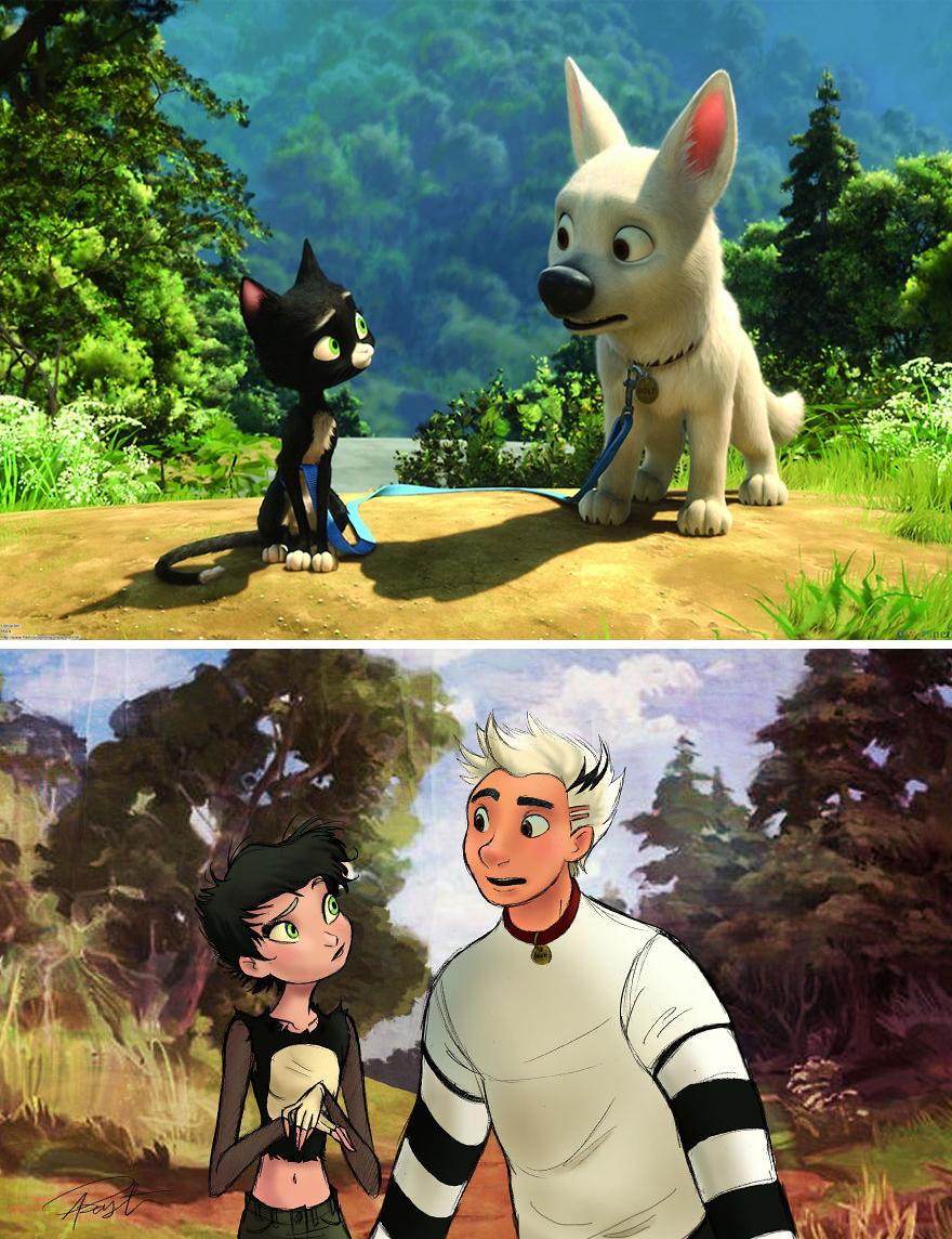 De De Caricaturas Disney Imagenes