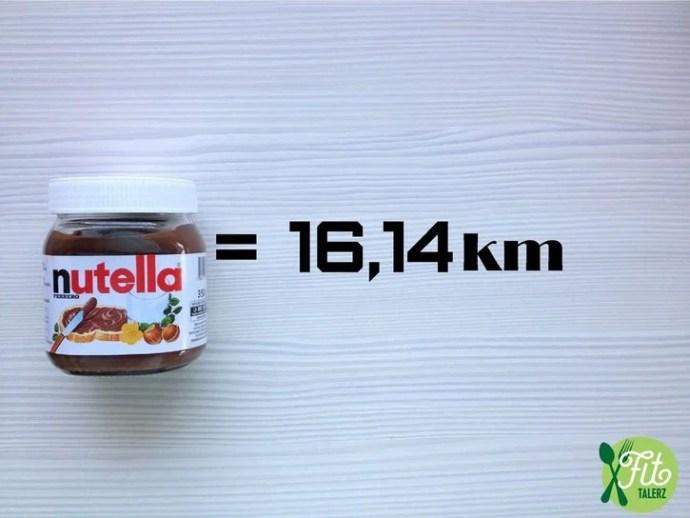 Não, não a Nutella!
