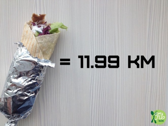 Πραγματικά, 11,99 χιλιόμετρα;