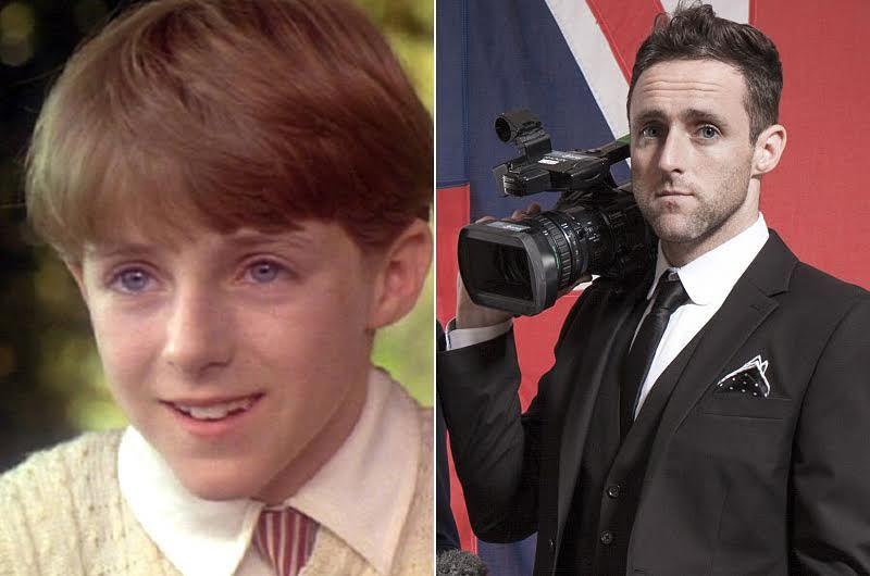 Sabes cómo se ven hoy los niños de las películas de los 90?
