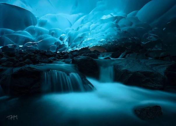cuevas heladas alaska