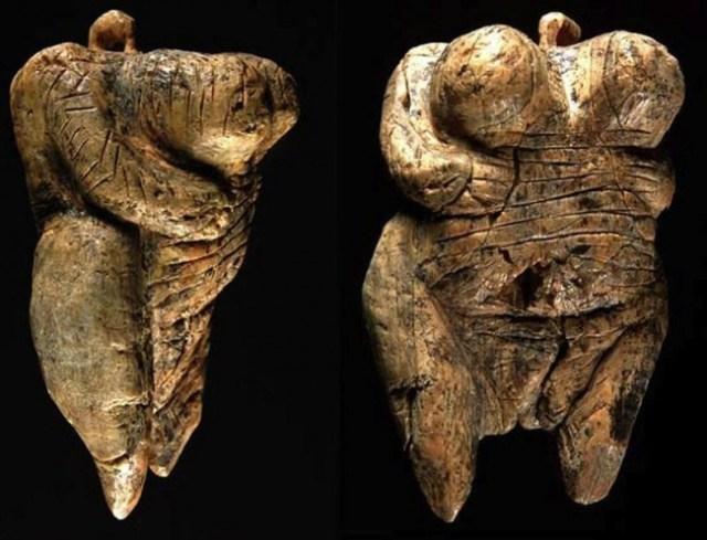 primer escultura