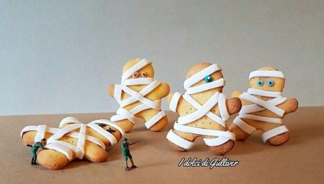 momia vendas postre miniatura italiano