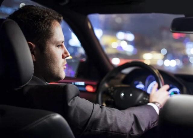 Taxi cómo defenderte peligro