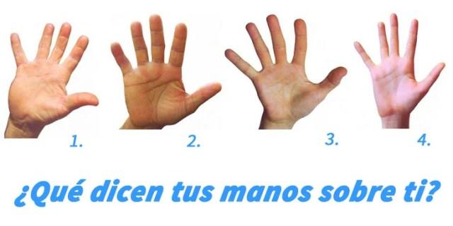 manos hablan