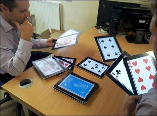 poker estilo millennials