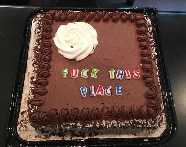 al carajo éste sitio pastel