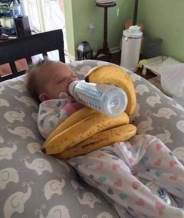 cuando es el turno de papá para nutrir al bebé