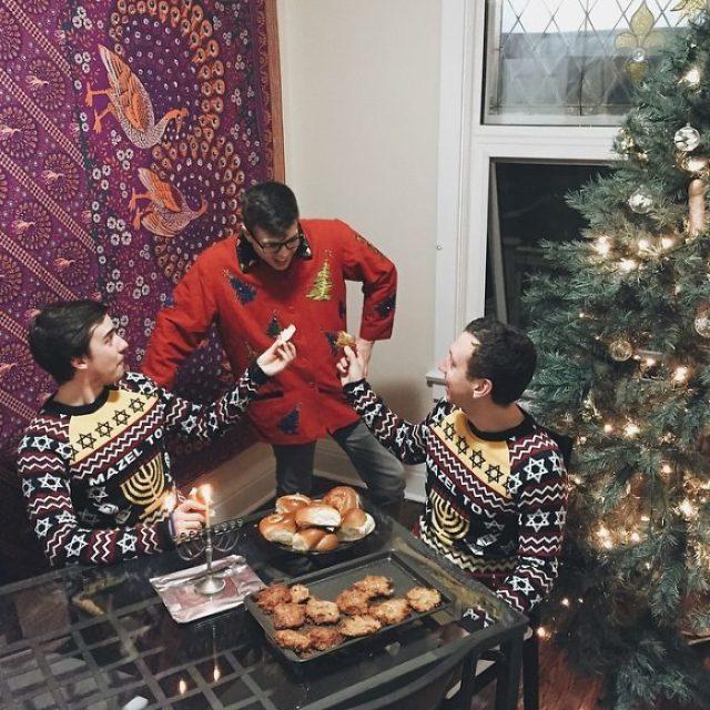 navidad desafío consolador