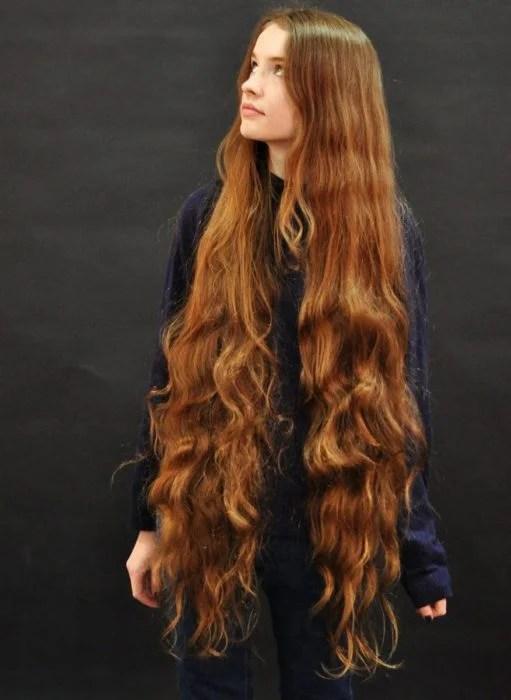 cabello increíble