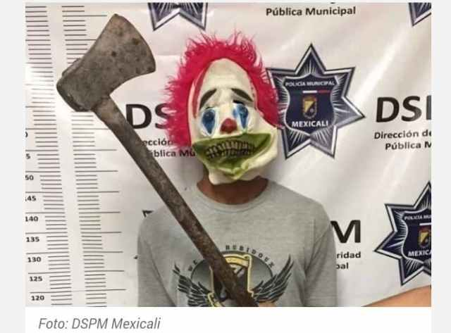 criminales en Mexicali