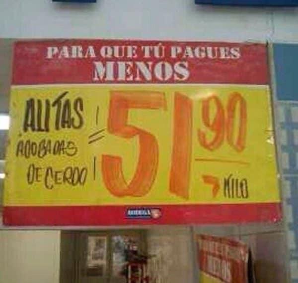 México los cerdos poseen alas