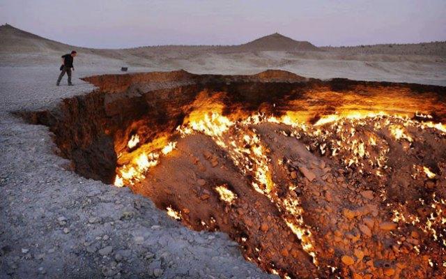 Puerta al infierno