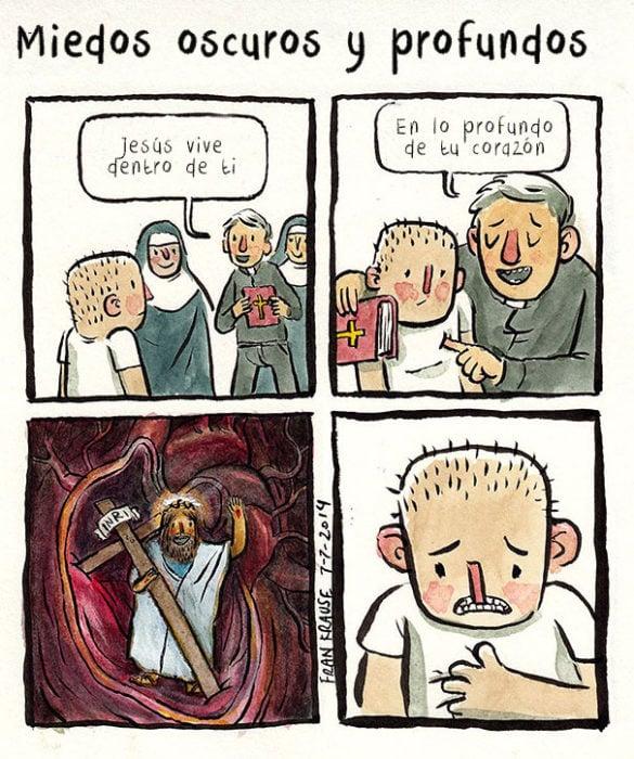 ¿y si soy ateo?