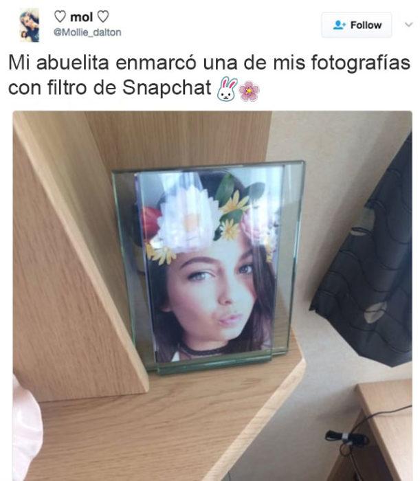 marco instagram nieta