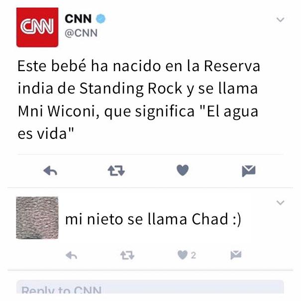 abuela replica a cnn